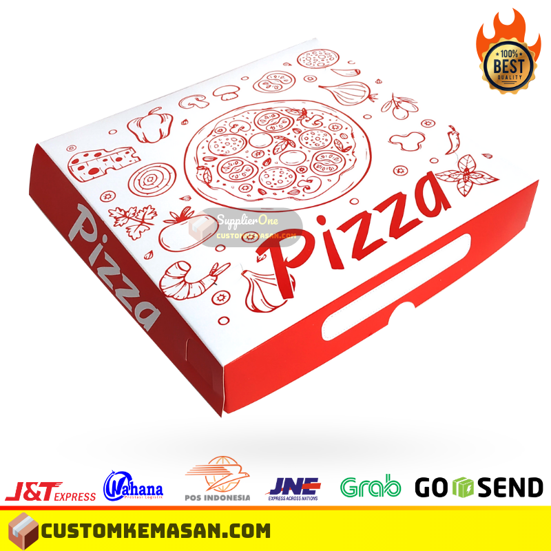 dus box pizza