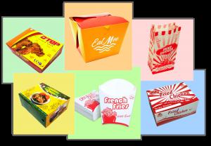 Box Makanan Food Grade Termurah Dan Bisa Cetak Logo Brand