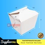 Kemasan Rice Box