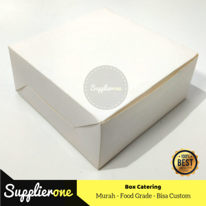 box makanan food grade