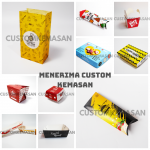 Supplier Packaging Makanan